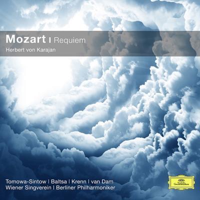Mozart Requiem-Herbert von Karajan (CC)