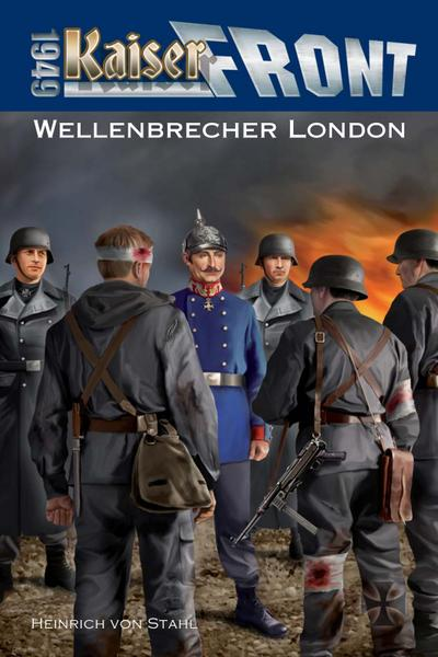 Wellenbrecher London