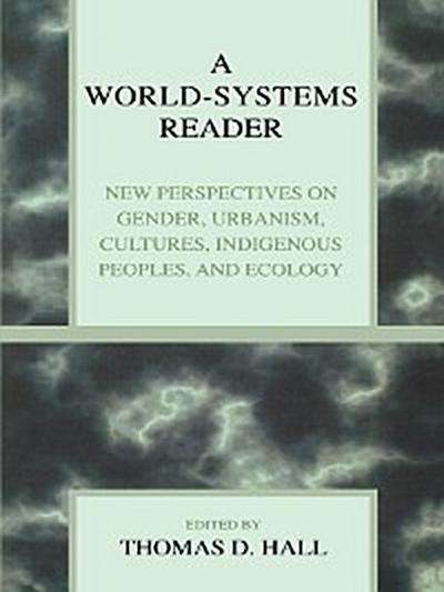 A World-Systems Reader