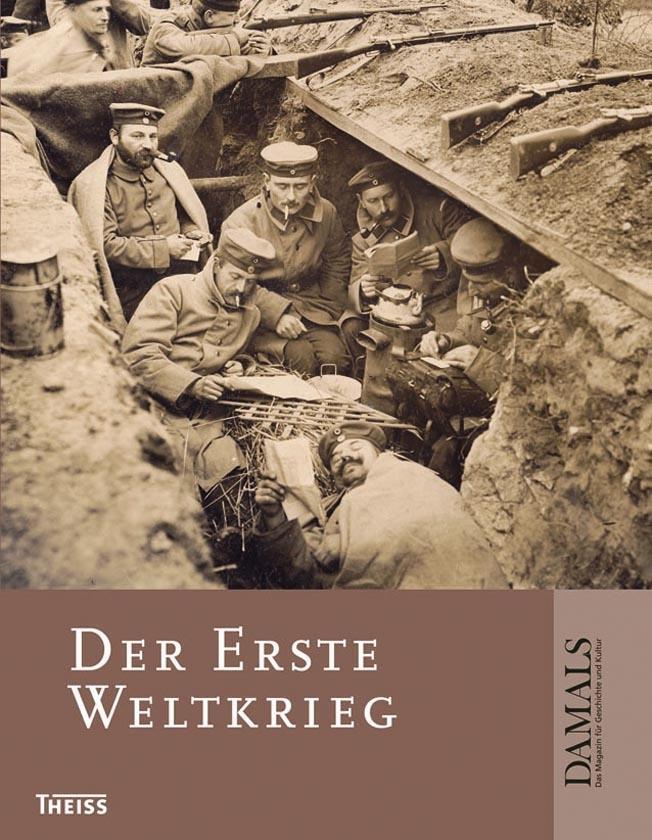 Der Erste Weltkrieg,