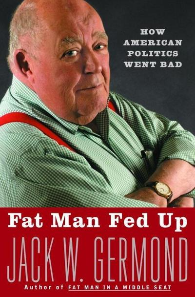 Fat Man Fed Up