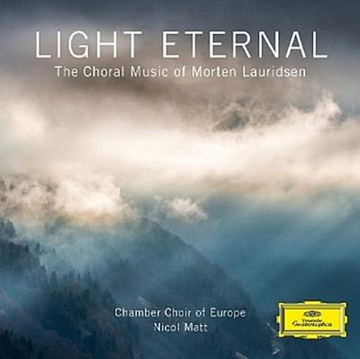 Light Eternal, 1 Audio-CD