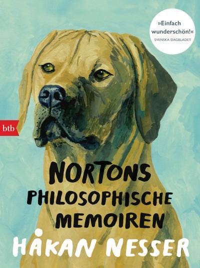 Nortons philosophische Memoiren