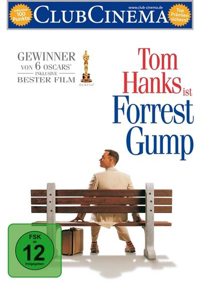Forrest Gump Special Collector's Edition