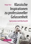 Klassische Inspirationen zu professioneller G ...