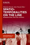 SpatioTemporalities on the Line
