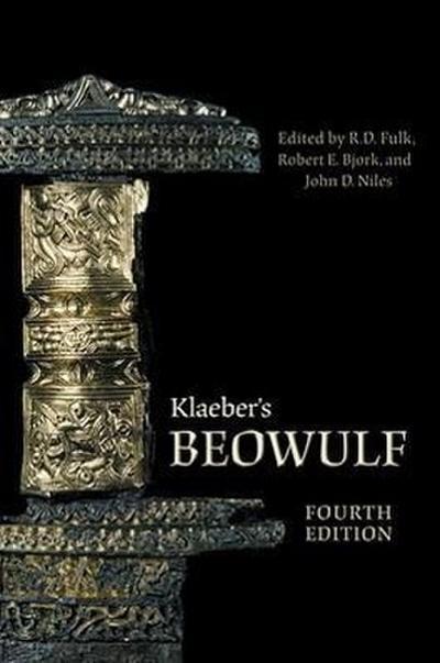 Klaeber's Beowulf