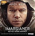 Der Marsianer; Rettet Mark Watney; Übers. v.  ...