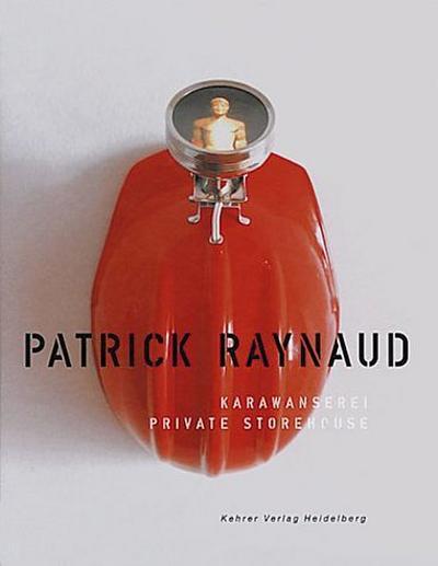 Patrick Raynaud