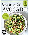Koch mit  Avocado