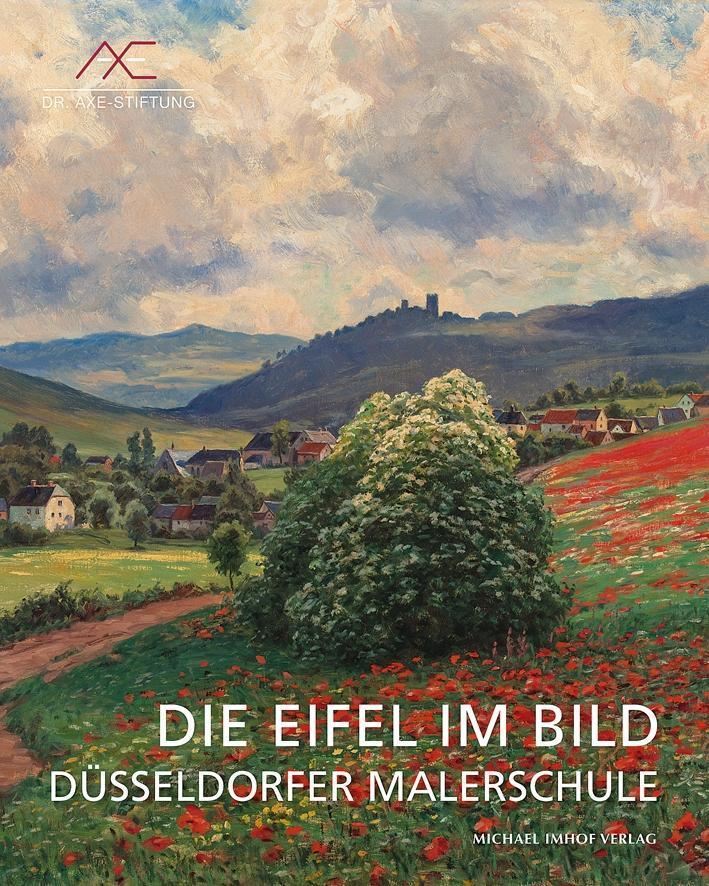Die Eifel im Bild | Ekkehard Mai |  9783731903567
