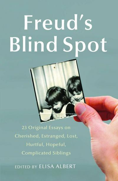 Freud's Blind Spot