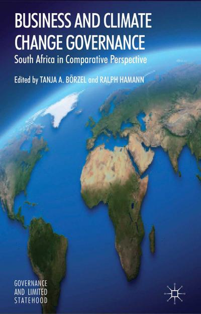 Business and Climate Change Governance