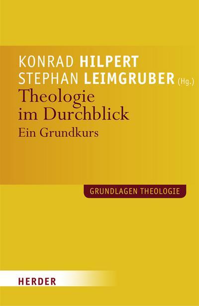 Theologie im Durchblick