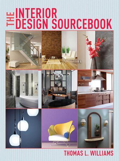 The Interior Design Sourcebook