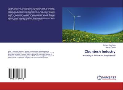 Cleantech Industry