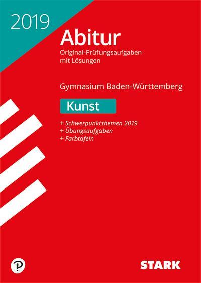 STARK Abiturprüfung BaWü 2019 - Kunst