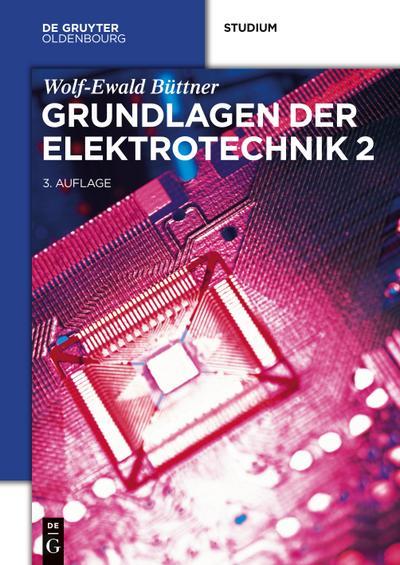 Grundlagen der Elektrotechnik 2