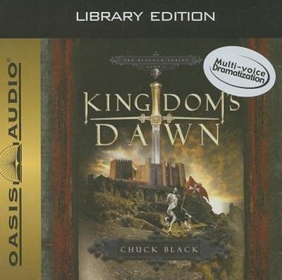 Kingdom's Dawn (Library Edition)