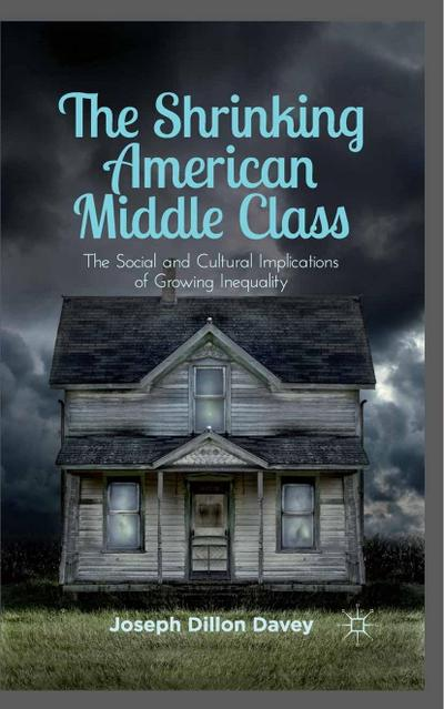The Shrinking American Middle Class