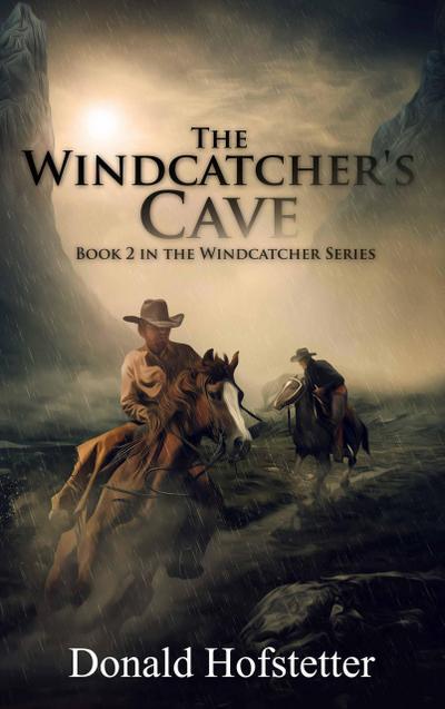 Windcatcher's Cave