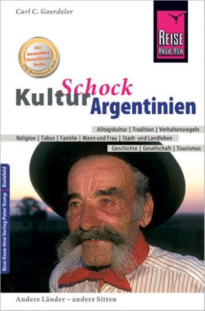 KulturSchock Argentinien