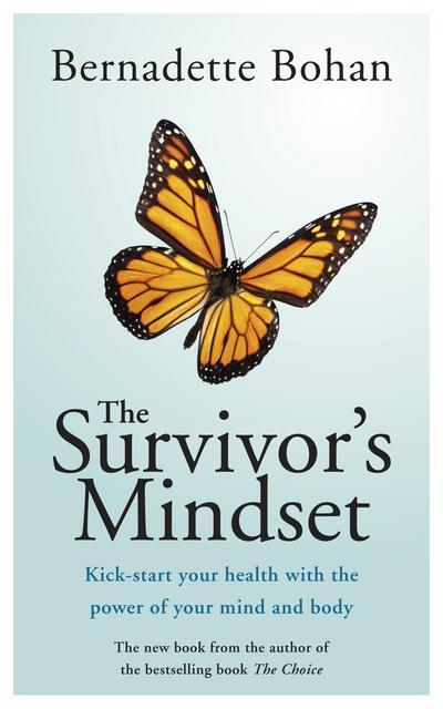The Survivor's Mindset Overcoming Cancer