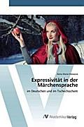 Expressivität in der Märchensprache