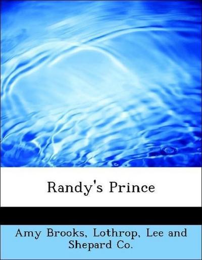 Randy's Prince