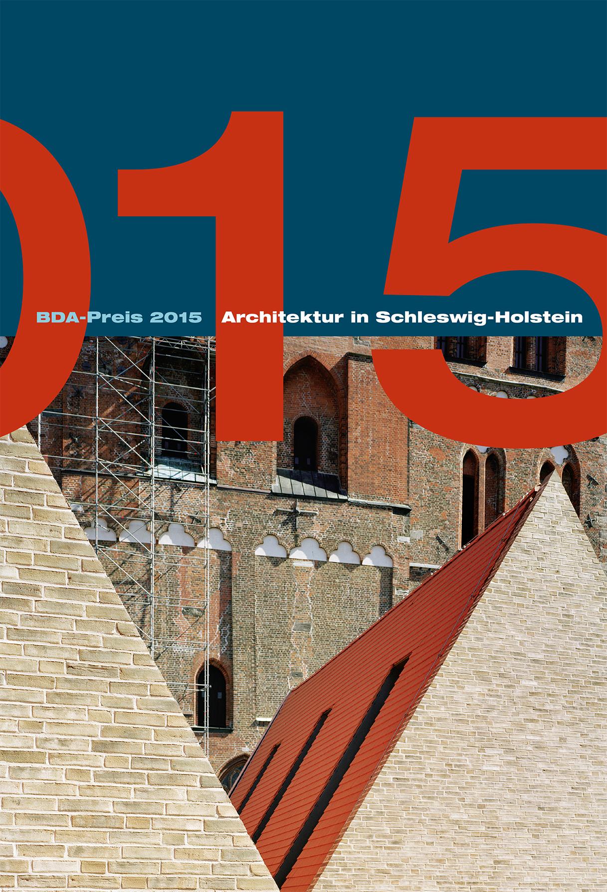 Architektur in Schleswig-Holstein: BDA-Preis 2015