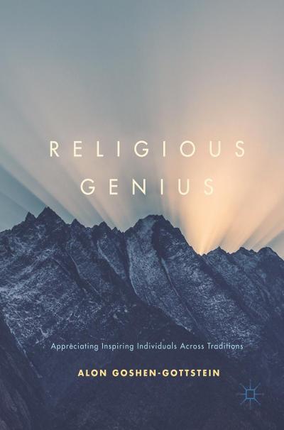 Religious Genius