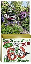 Gärtner Pötschke: Der große Grüne Wink 2018