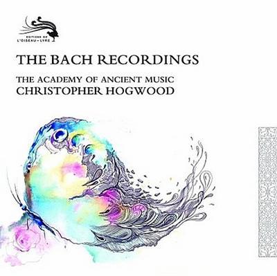 Hogwood: The Bach Recordings