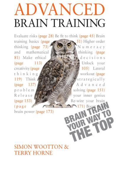 Advanced Brain Training