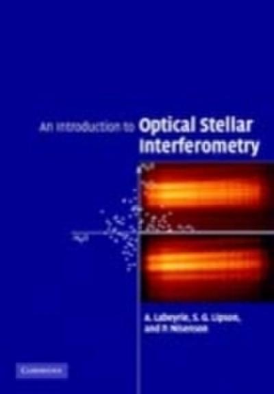 Introduction to Optical Stellar Interferometry
