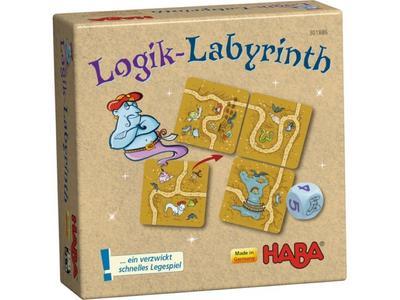 Logik-Labyrinth