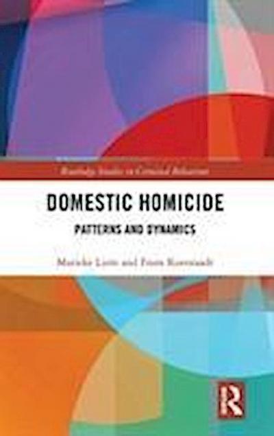 Domestic Homicide