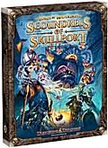 Lords of Waterdeep, Scoundrels of Skullport Expansion (Spiel-Zubehör), English Edition