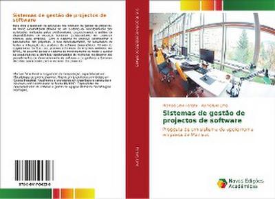 Sistemas de gestão de projectos de software