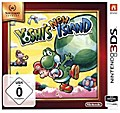 3DS Yoshis New Island Selects. Für Nintendo 3DS