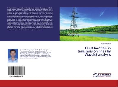 Fault location in transmission lines by Wavelet analysis