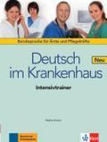 Deutsch im Krankenhaus, Deutsch für Ärzte und Pflegekräfte, Neubearbeitung