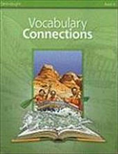 VOCABULARY CONNECTIONS BK06