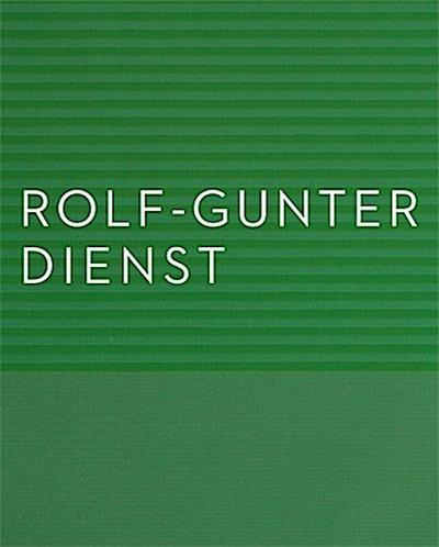 Rolf-Gunter Dienst