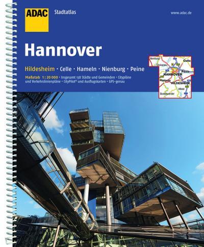 Hannover/Hildesheim