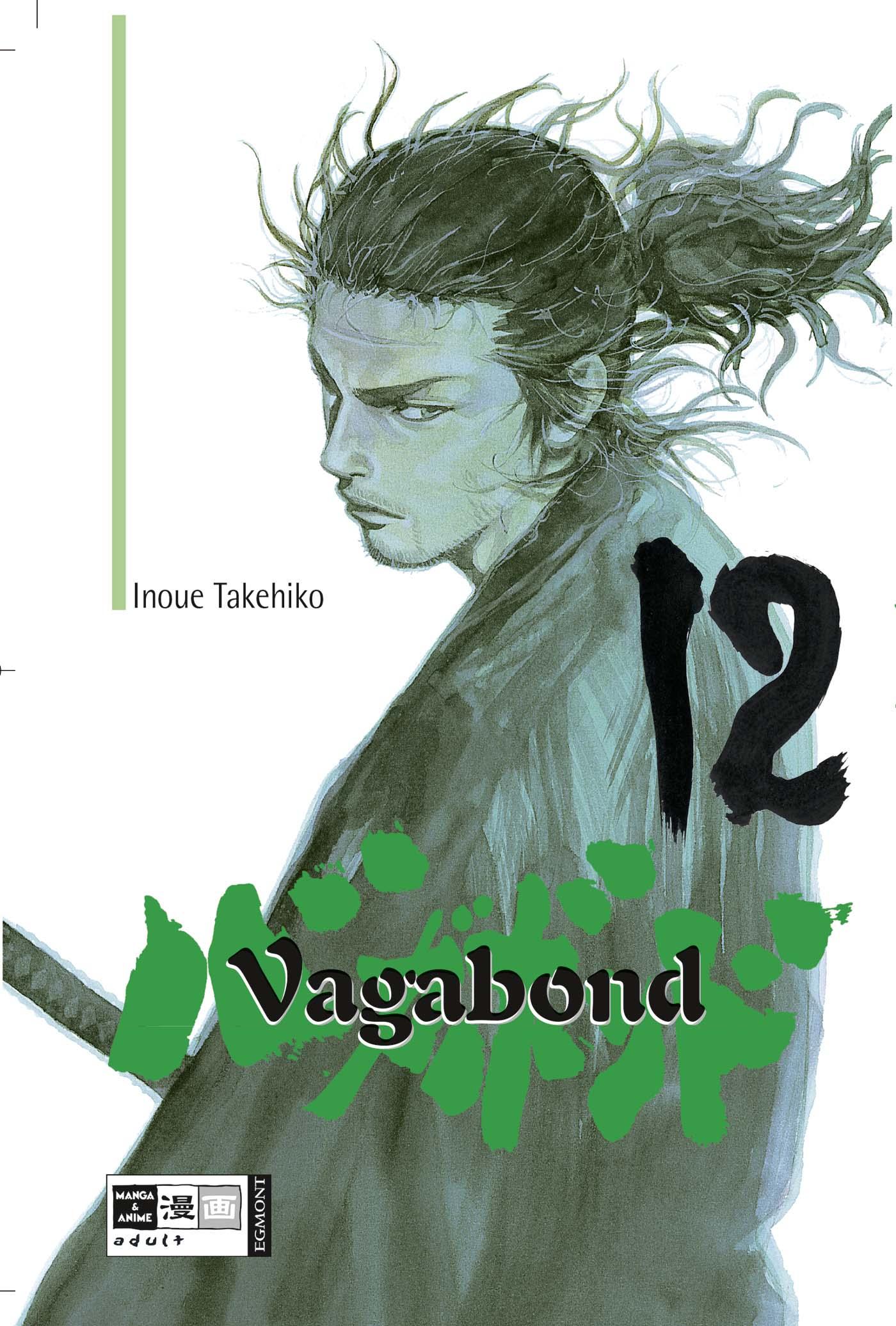Inoue Takehiko ~ Vagabond 9783898856713
