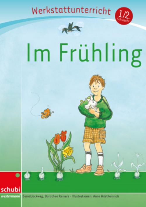 Im Frühling - Werkstatt - Bernd Jockweg -  9783867230414