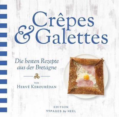 Crêpes & Galettes