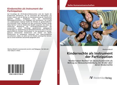 Kinderrechte als Instrument der Partizipation