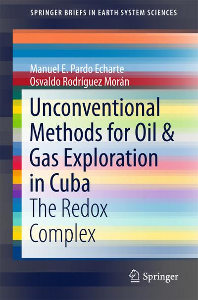 Unconventional Methods for Oil & Gas Exploration in Cuba